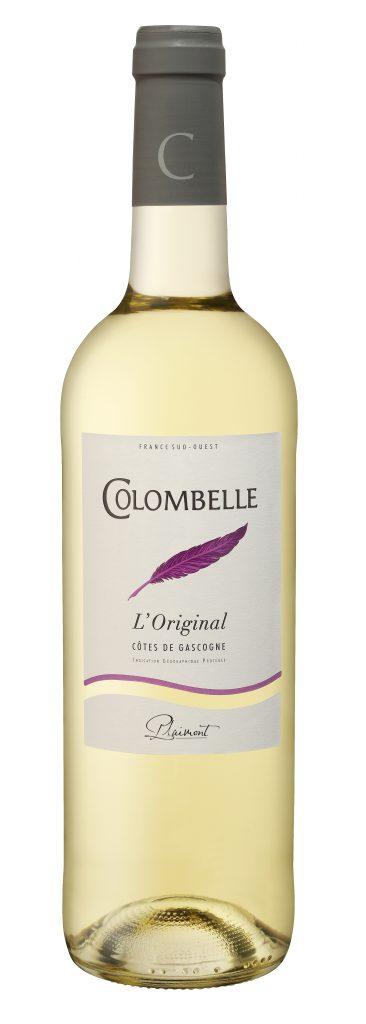 Colombelle L'Original, Plaimont. Photo © DR