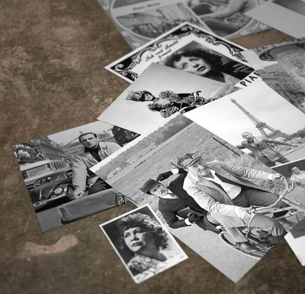 En cent ans d'existence, nombre de cyclistes de haut niveau et d'artistes chevauchèrent ces 'petites reines' de luxe. Les carnets de commandes, retrouvés par Frédéric Jastrzebski, portent les noms de Marlène Dietrich, Joséphine Baker, Sarah Bernhardt, Maurice Chevalier ou encore, plus proches de nous, d'Edith Piaf, Bourvil, Lino Ventura et Coluche. Photo © DR