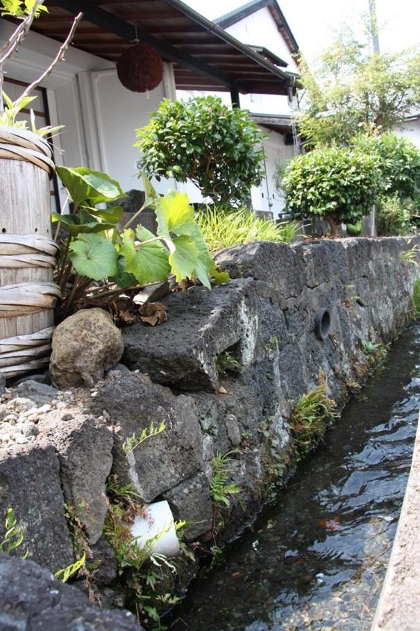 La brasserie Fuji Takasago est située au pied du célèbre mont Fuji